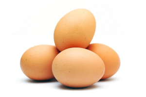 Eggs are a great source of biotin which promotes beard growth.