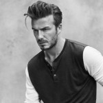 how to style your hair like david beckham david beckham hairstyle home guide cut amp products to use 3671 | David Beckham H and M hair 43 150x150