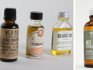 How To Start Growing A Beard