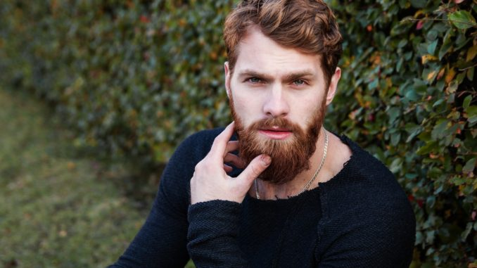 biotin rich foods for beard growth