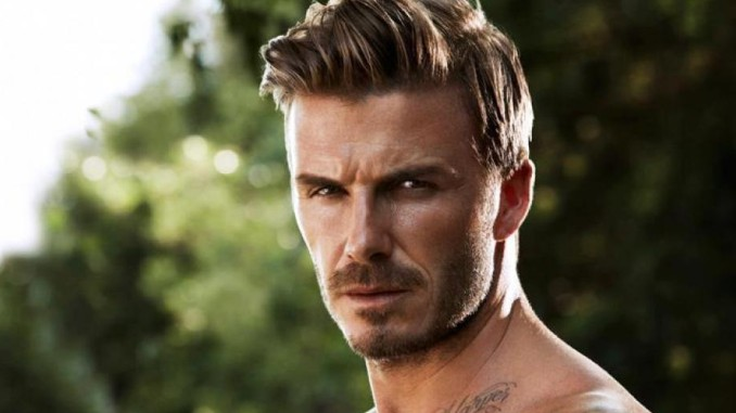 How Does David Beckham Style His Hair Pleasing David Beckham Hairstyle Home Guide Cut & Products To Use  Expert .