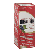 Holland & Barrett Herbal Liquid Iron