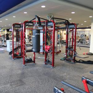 west club fitness
