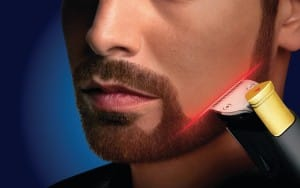 Philips Series 9000 Laser Guided Beard Trimmer BT9280/33