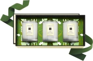 Jo Malone Travel Candle Collection £64