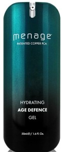 Menage Hydrating Age Defence Gel