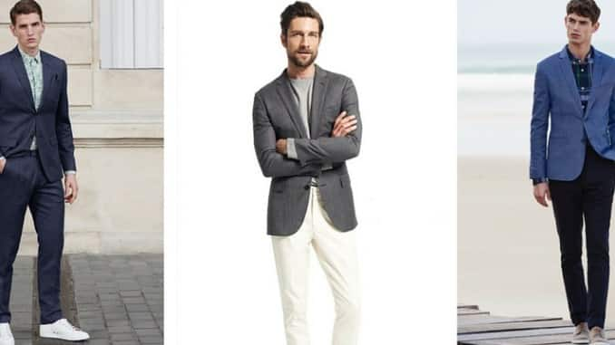 """Smart Casual dress code is one of the most confusing, mainly because of the word """"casual"""" which people usually interpret as just another way of saying that you can wear whatever you like."""