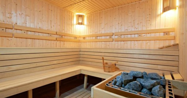Sauna versus steam room which is better for your skin