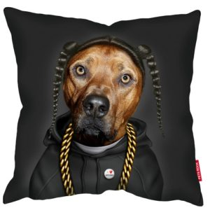 rap-on-black-pets-rock-cushion