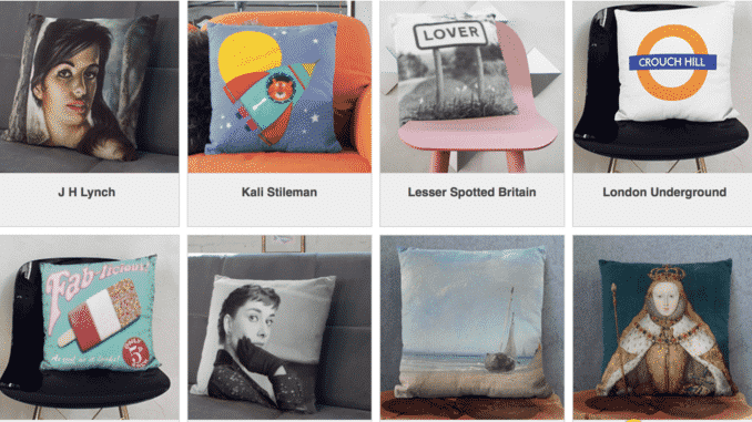 Convert Your Home Into A Man Pad To Impress, With WeLoveCushions.com