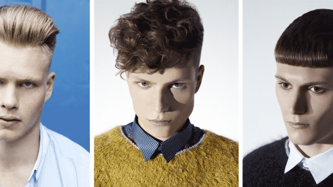 5 Mens Hairstyles That Will Be Trending For 2019 Expert Grooming