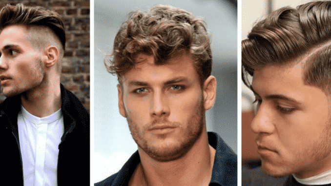 Top 7 Short Male Haircuts For 2019 Expert Grooming Uk Style Blog