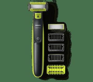 Philips OneBlade Trimmer - Best Men's Razor For Sensitive Skin